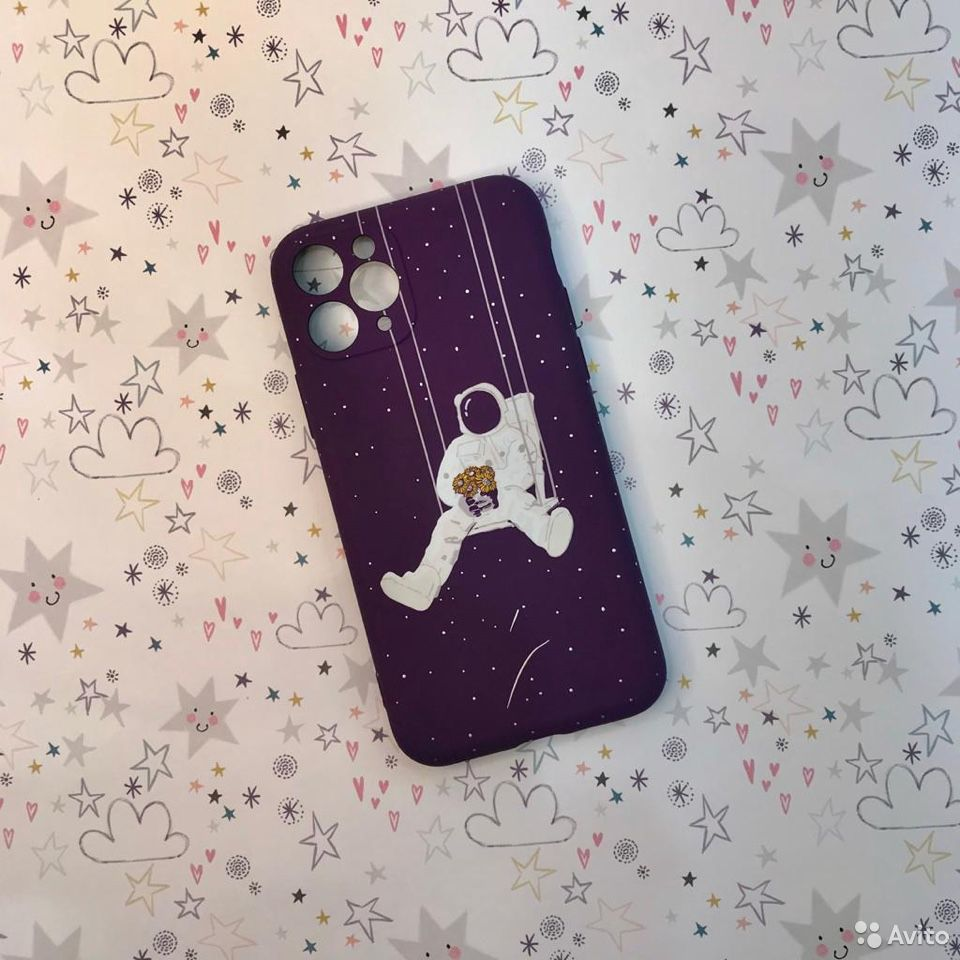 Чехол Для iPhone 11 Pro Luxo  89111880999 купить 1