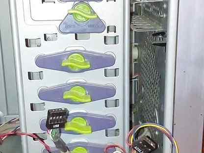 Компьютерный корпус
