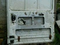 Сдвижная дверь LDV Maxus