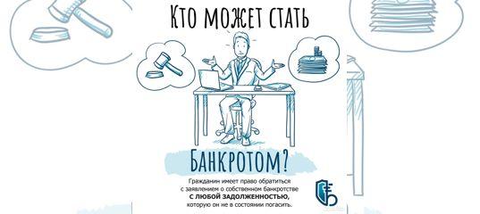 банкротство физических лиц микрозаймы