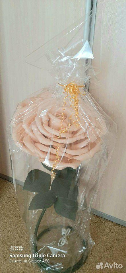 Торшер ростовая роза  89156229772 купить 3