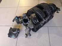 Outlander XL Коллектор впускной 1540A069 1.8-2.4