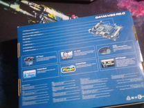 ASRock G41-VS3 R2.0