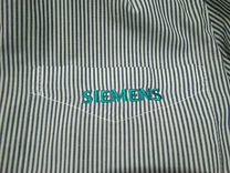 Рубашка на заказ из ателье, р.41\182