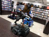 Коллекционная фигурка Mortal Kombat X Scorpion