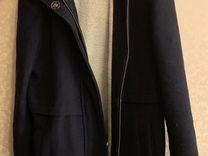 Пальто зимнее — Одежда, обувь, аксессуары в Москве