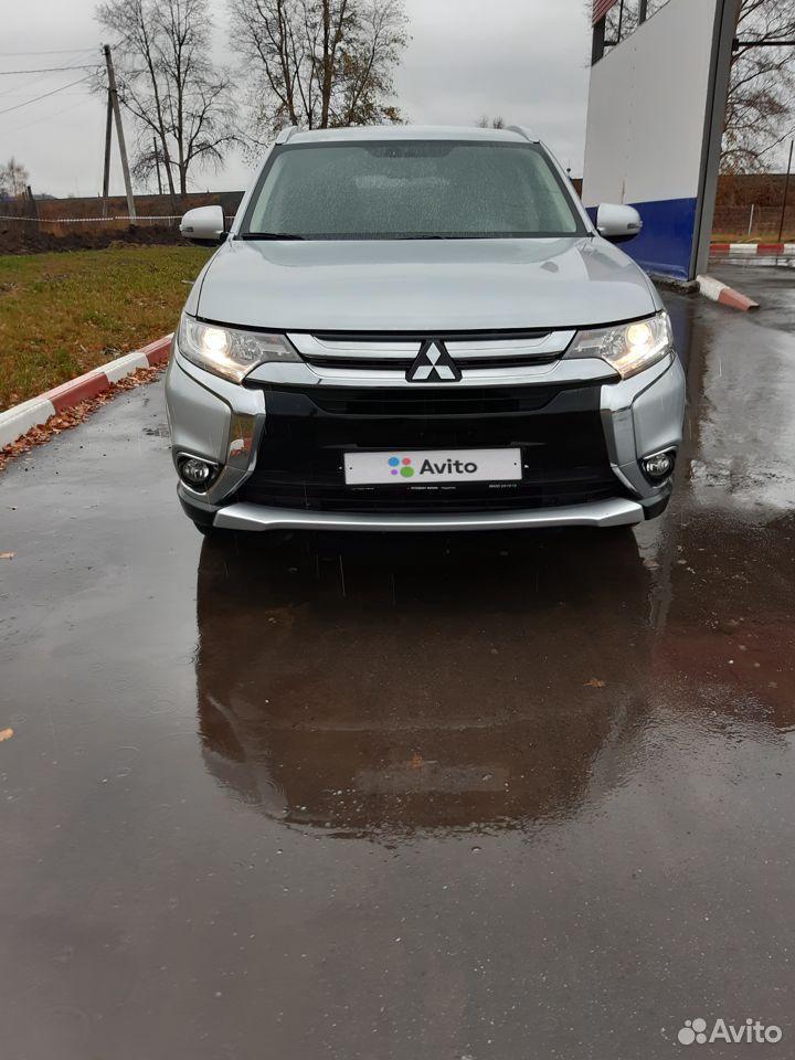 Mitsubishi Outlander, 2018  89063929365 купить 5