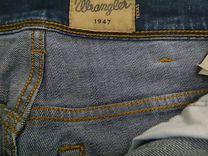 Мужские джинсы wrangler — Одежда, обувь, аксессуары в Москве