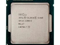 Процессор Intel Celeron G1840 LGA1150
