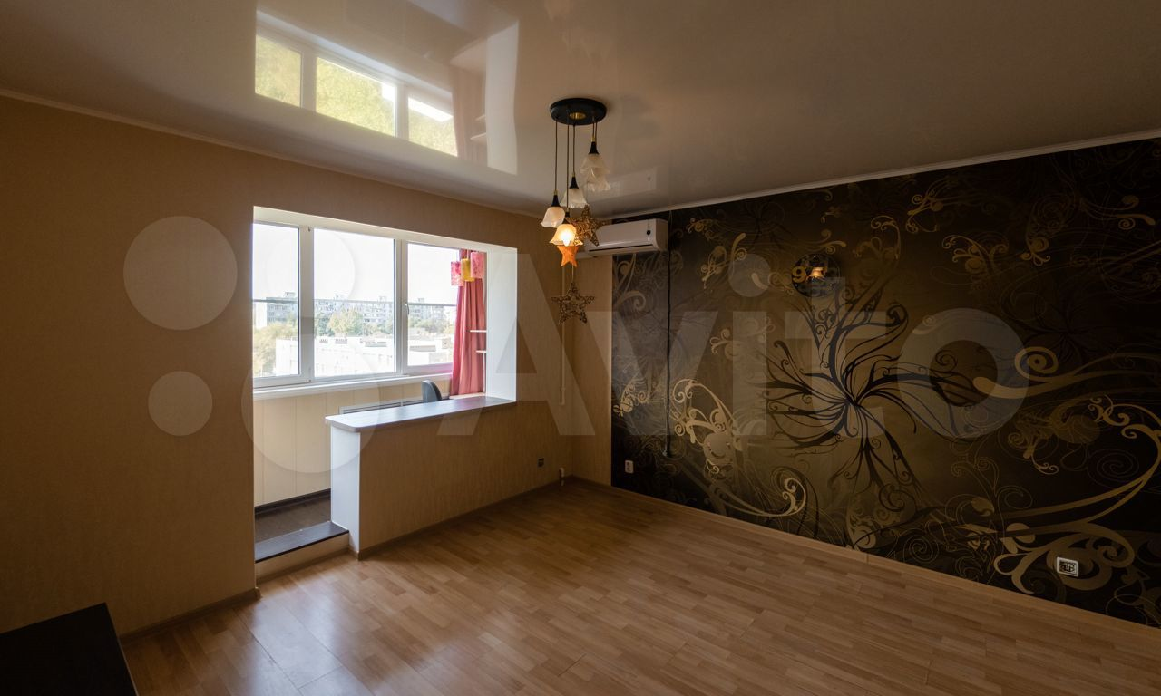 3-к квартира, 65.8 м², 6/9 эт.  89272846290 купить 1