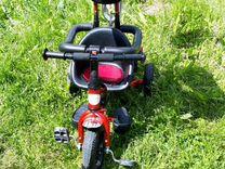 Прдам детский велосипед