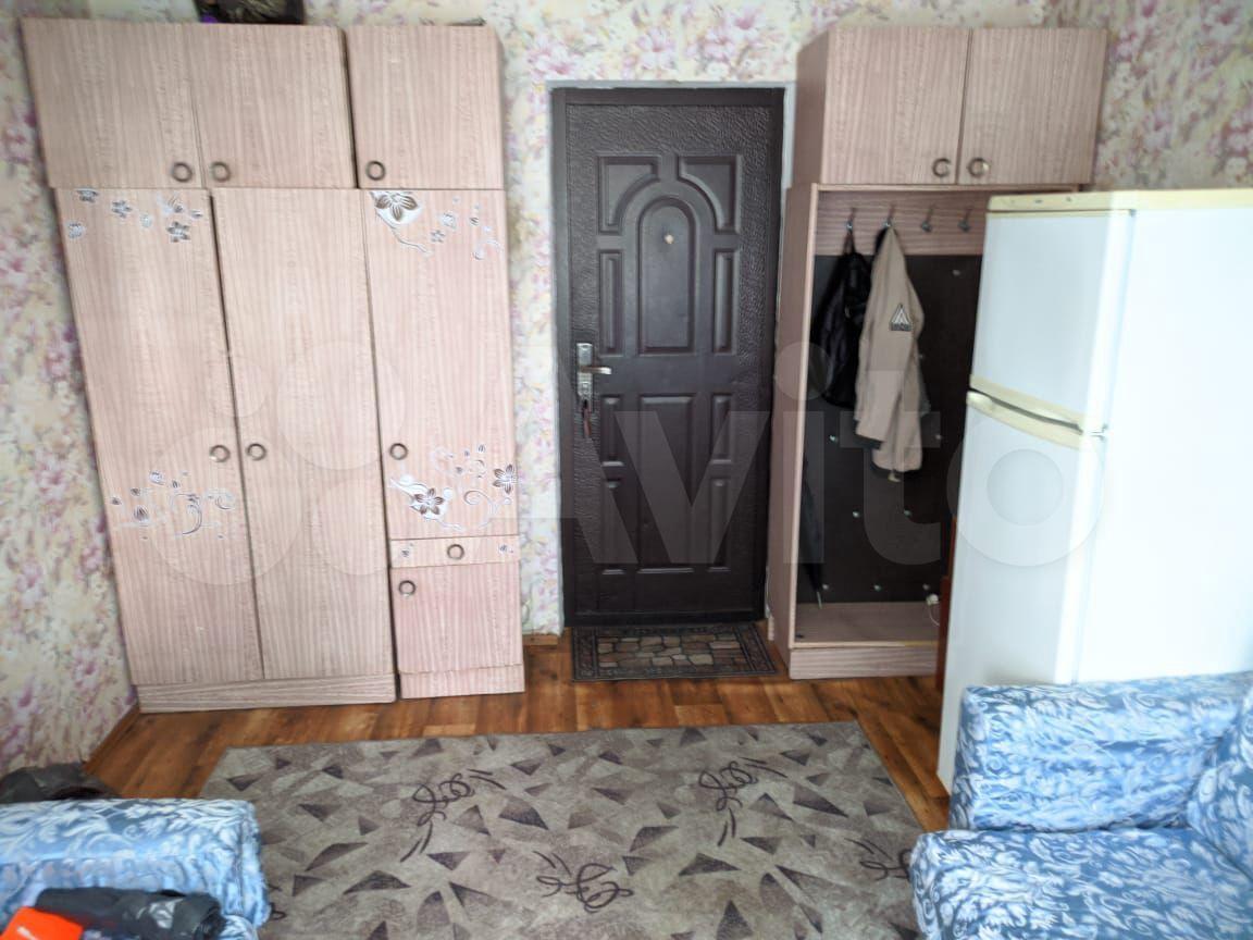 Комната 17 м² в 1-к, 2/4 эт.  89892374740 купить 1