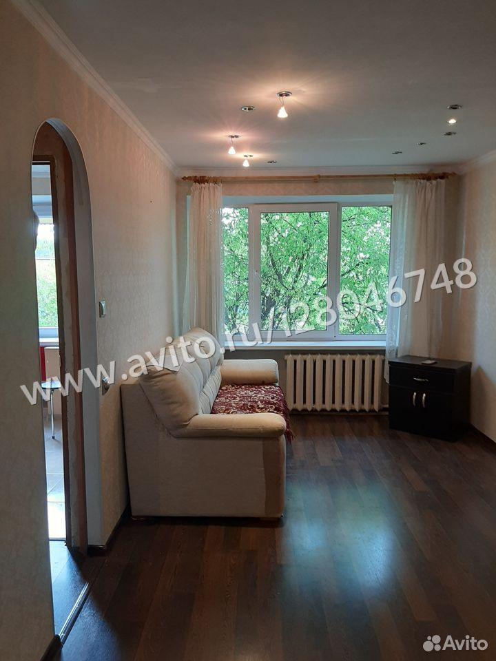 1-к квартира, 29 м², 1/5 эт. 89814708036 купить 1