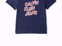 Футболка Calvin Klein, размер 8