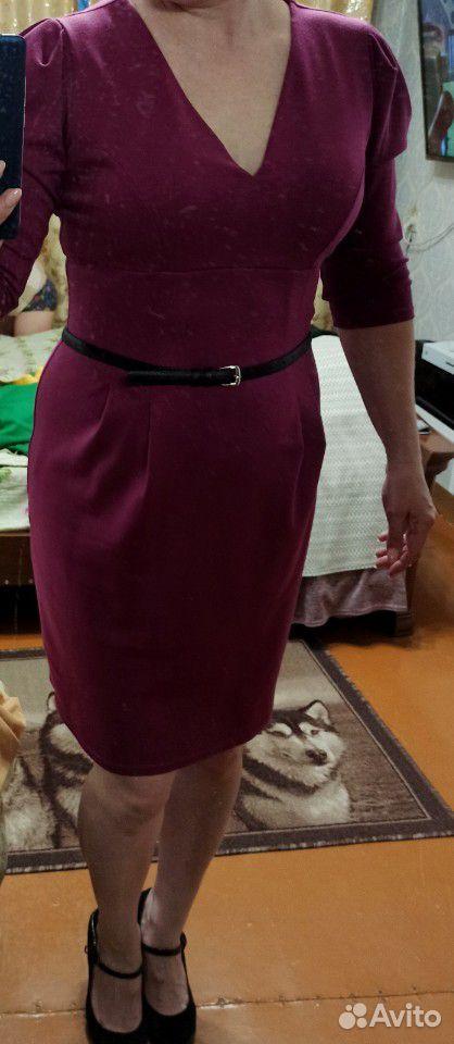 Платье р 48  89145091919 купить 3