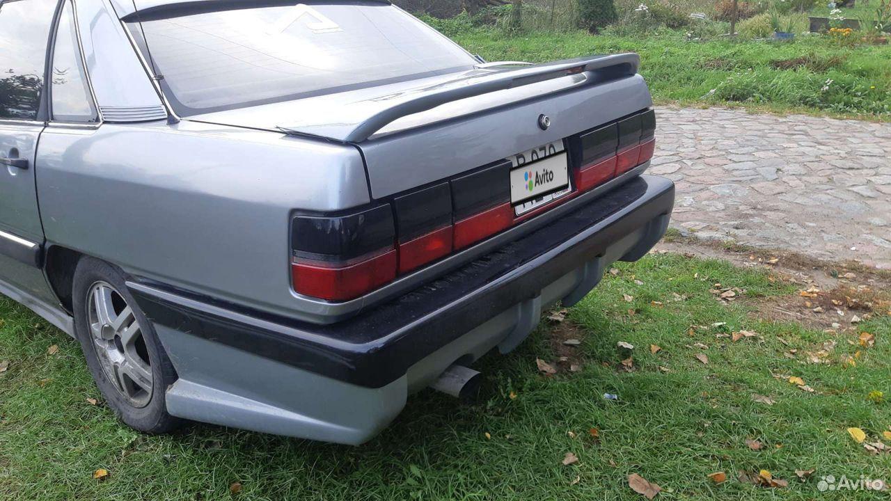 Audi 100, 1985  89097990850 buy 2