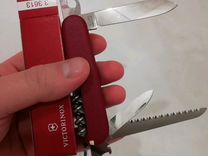 Нож Викторинокс Кемпер