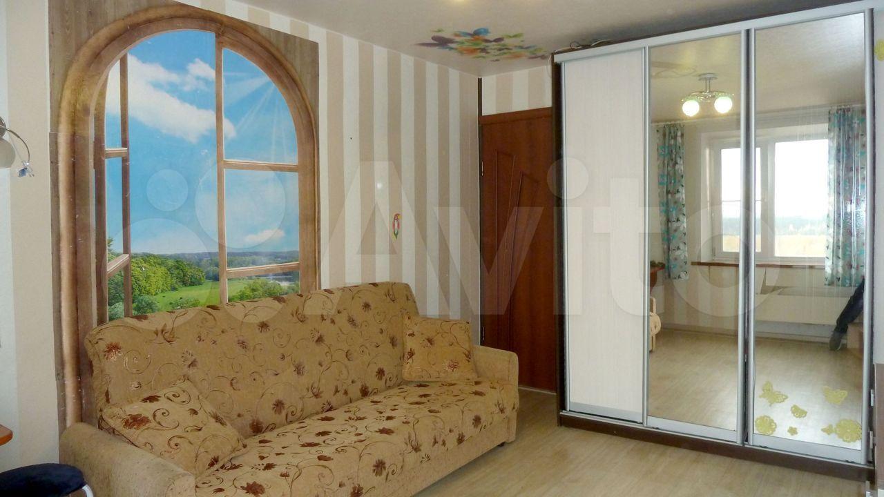 Комната 14 м² в 1-к, 8/9 эт.  89128662627 купить 4