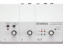 Yamaha Audiogram 3 звуковой USB-интерфейс