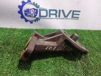 Кронштейн масляного фильтра задний Ford Focus DFW — Запчасти и аксессуары в Самаре