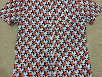 Рубашка с короткими рукавами Modis