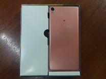 Смартфон Sony xperia XA 16Гб розовый с гарантией