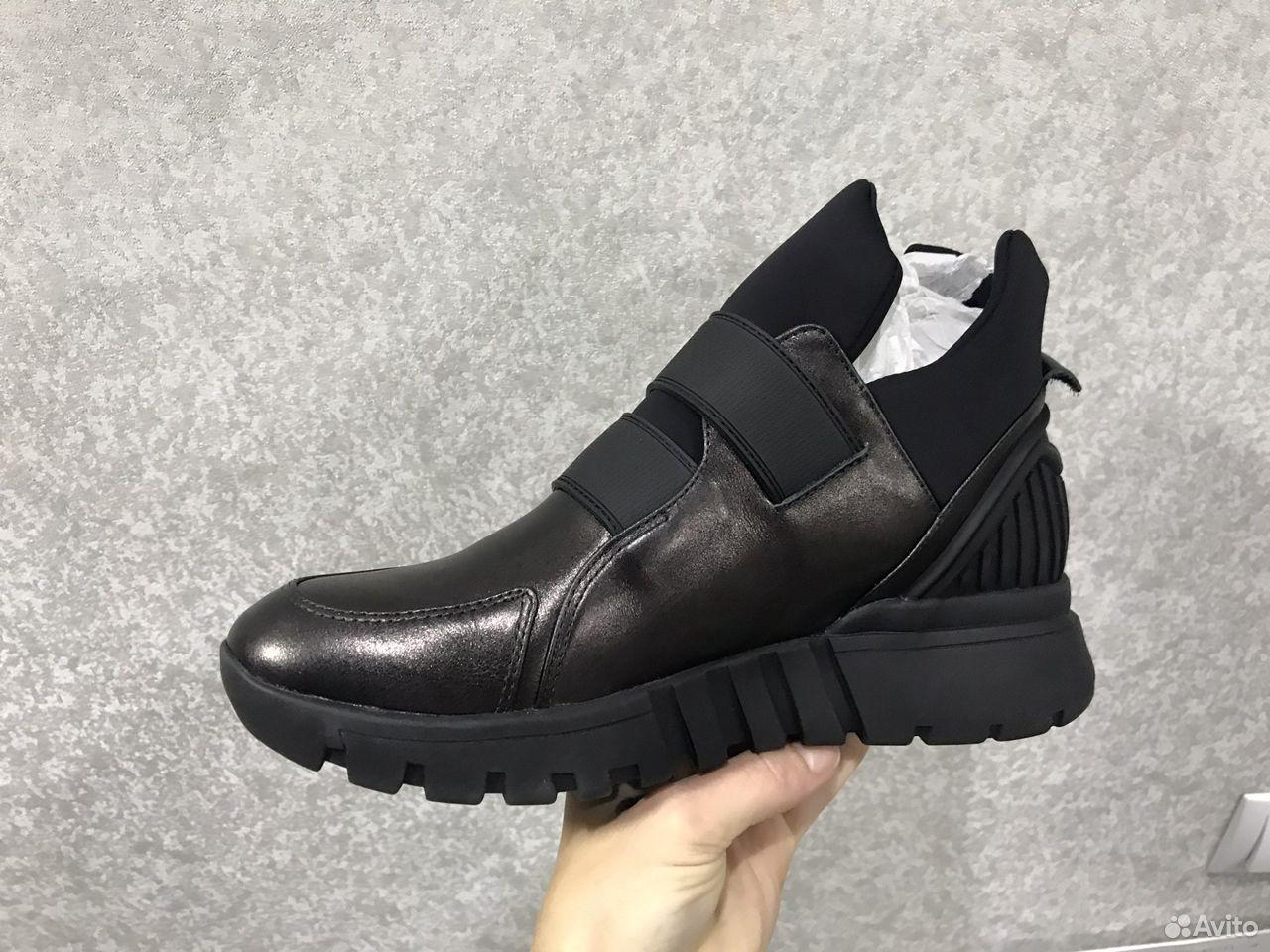 Новые ботинки Kiss Moon  89370711006 купить 7