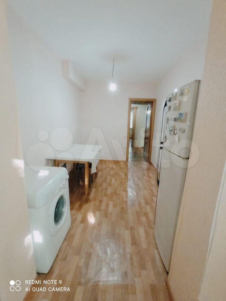 4-к квартира, 85 м², 1/5 эт.  89886805773 купить 3