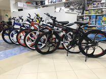 Велосипеды магазин