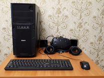 2c0e66645ff06 шлем - Купить игровой, рабочий настольный компьютер, моноблок ...