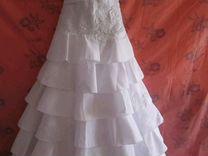 Свадебное платье, продажа, прокат