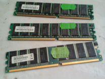Оперативная память SAMSUNG