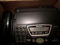 Факс Panasonic KX-FT76 Б/У