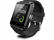 Smart Watch каркам U8 Black