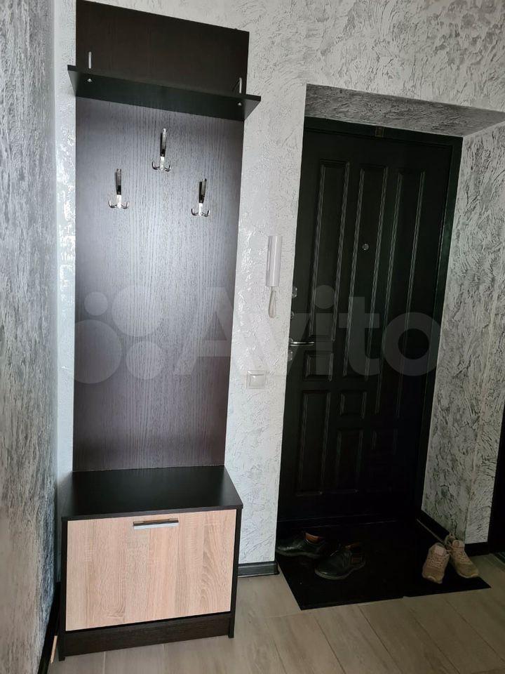 1-к квартира, 39 м², 5/10 эт.  89877137831 купить 4