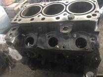 Блок двигателя Deutz F3M 2011