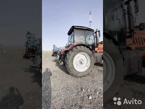 Мтз 2022.3 трактор Беларус 2014 год  89377046693 купить 2